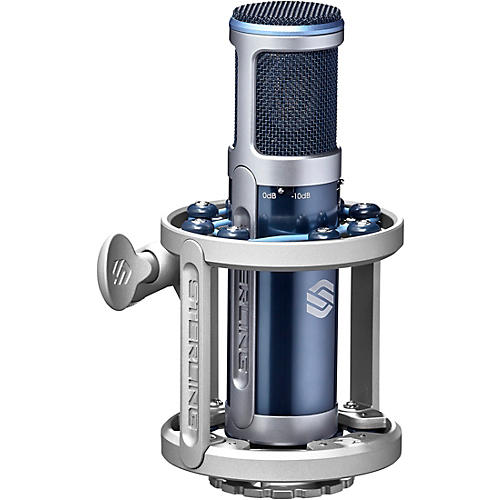 Sterling Audio ST159 Multi-Pattern Condenser Microphone thumbnail