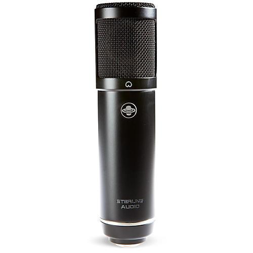 Sterling Audio ST51 Large Diaphragm FET Condenser Microphone-thumbnail