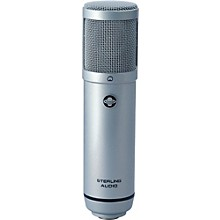 Sterling Audio ST51P Large Diaphragm Condenser Microphone