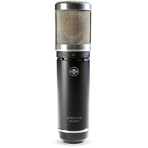 Sterling Audio ST55 Large Diaphragm FET Condenser Mic thumbnail