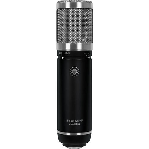 Sterling Audio ST59 Multi-Pattern FET Condenser Mic thumbnail