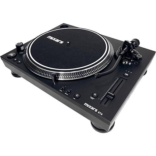 Mixars STA Direct Drive High Torque Turntable thumbnail