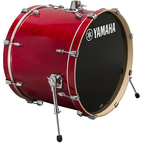 Yamaha STAGE SBB 2017NW CUSTOM BIRCH BASS DRUM 20X17 IN NATURAL WOOD thumbnail