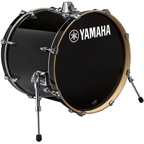 Yamaha STAGE SBB 2017NW CUSTOM BIRCH BASS DRUM 20X17 IN NATURAL WOOD thumbnail