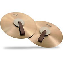 "Stagg STAGG 14"" Marching/Concert cymbals - Pair"