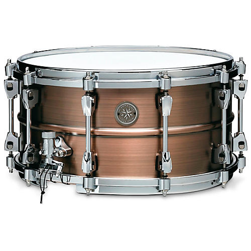 TAMA STARPHONIC Copper Snare Drum thumbnail