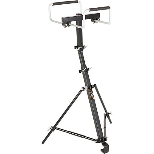 XL Specialty Percussion STK-BD1 The Stik Bass Drum Field Stand-thumbnail