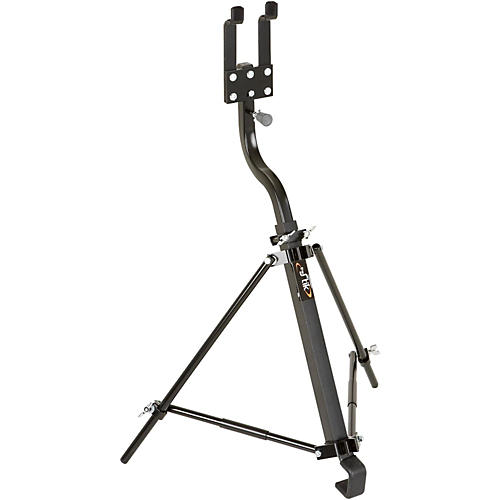 XL Specialty Percussion STK-SD1 The Stik Snare Drum Field Stand thumbnail