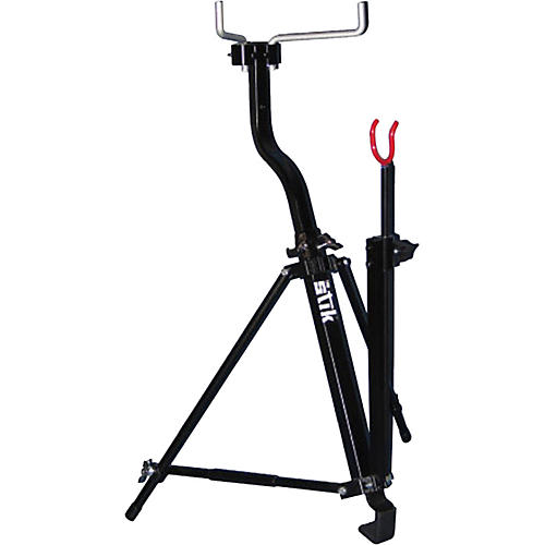 XL Specialty Percussion STK-TS1 The Stik Trio/Quad Drum Field Stand-thumbnail