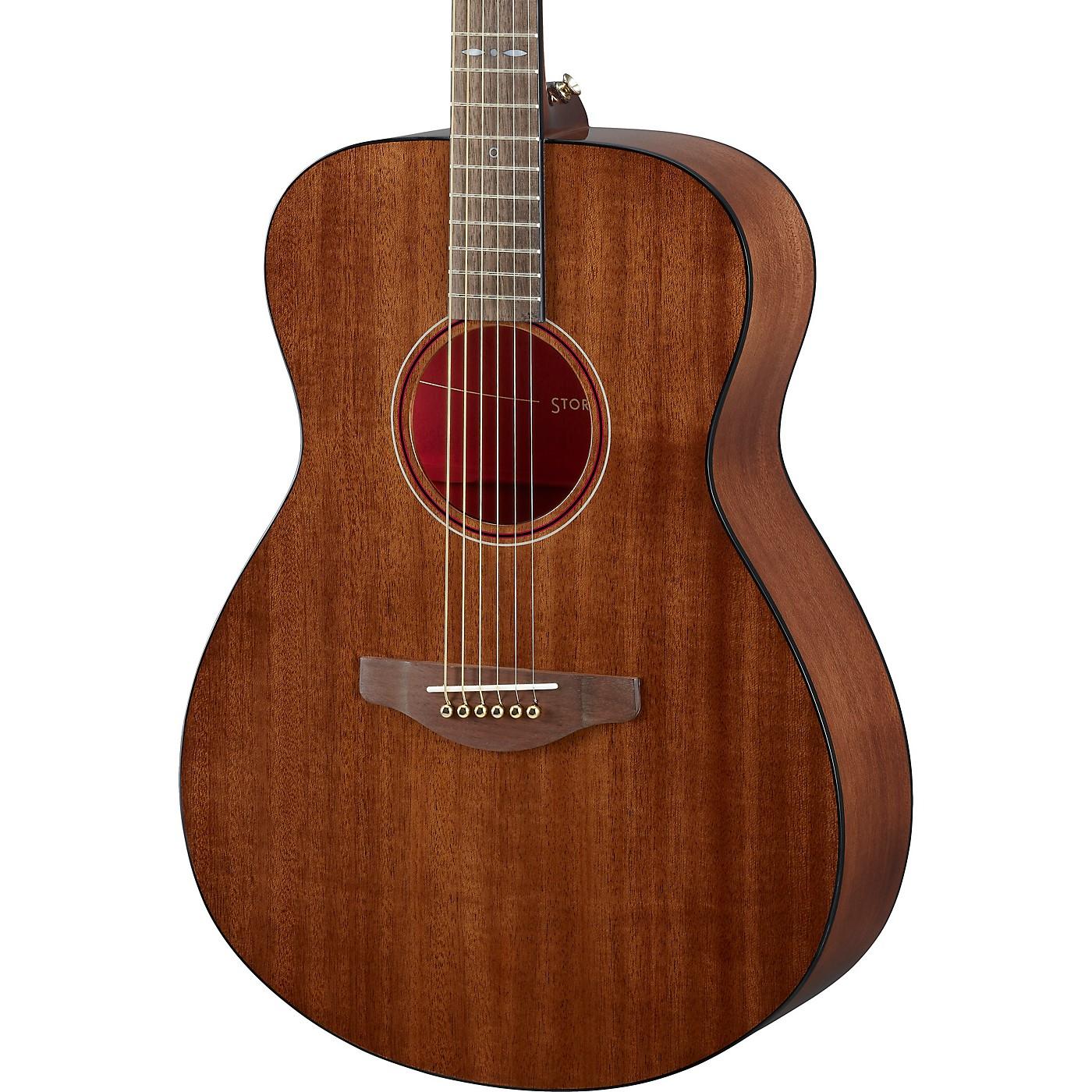 Yamaha STORIA III Concert Acoustic-Electric Guitar thumbnail