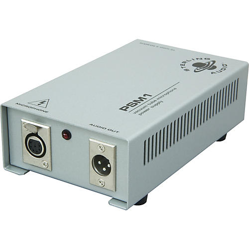 Sterling Audio STPSM1SV Replacement Power Supply thumbnail