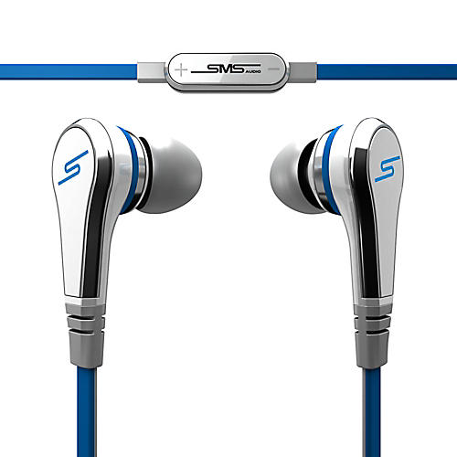 SMS Audio STREET by 50 Wired Earbuds thumbnail