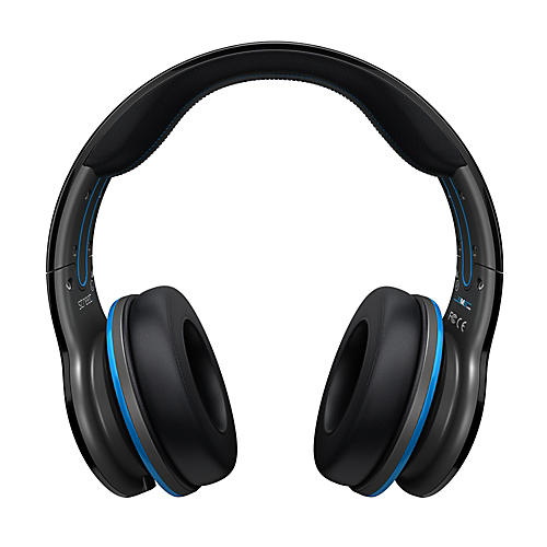 SMS Audio STREET by 50 Wired Over-Ear Headphones thumbnail