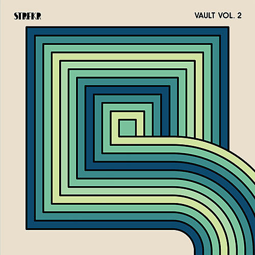 Alliance STRFKR - Vault, Vol. 2 thumbnail