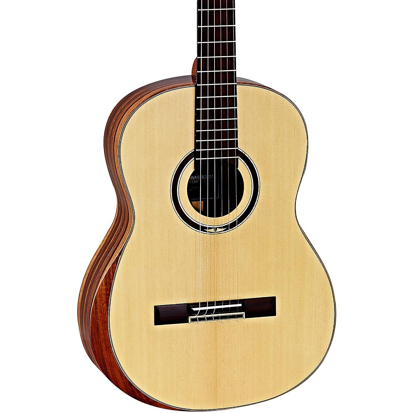 Ortega STRIPED SUITE Nylon Classical Acoustic Guitar thumbnail