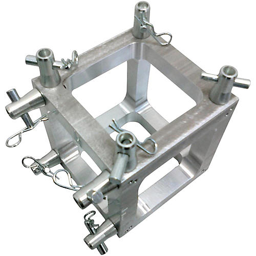 GLOBAL TRUSS STUJBF14 Universal Junction Block Configuration From 2-Way Up to 6-Way thumbnail