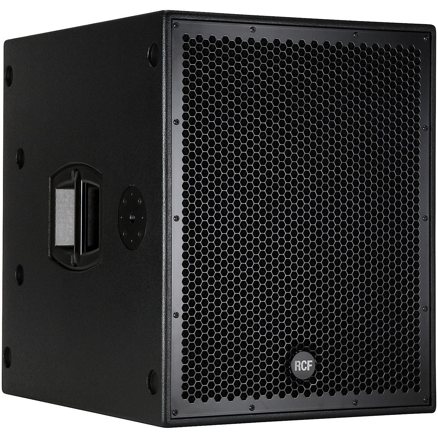 RCF SUB 8004-AS Active High Power Subwoofer thumbnail