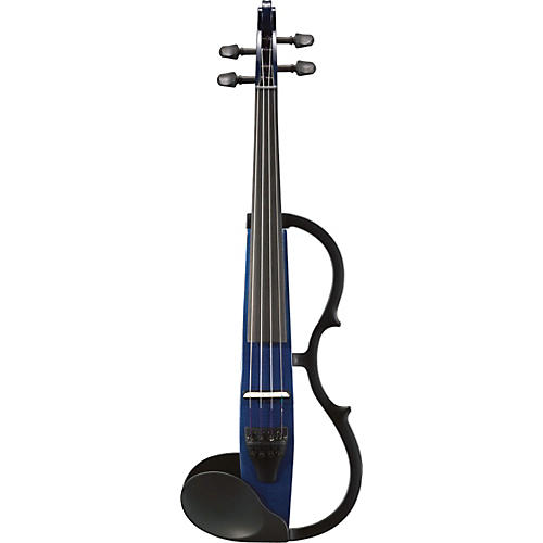 Yamaha SV-130 Series Silent Electric Violin Outfit thumbnail