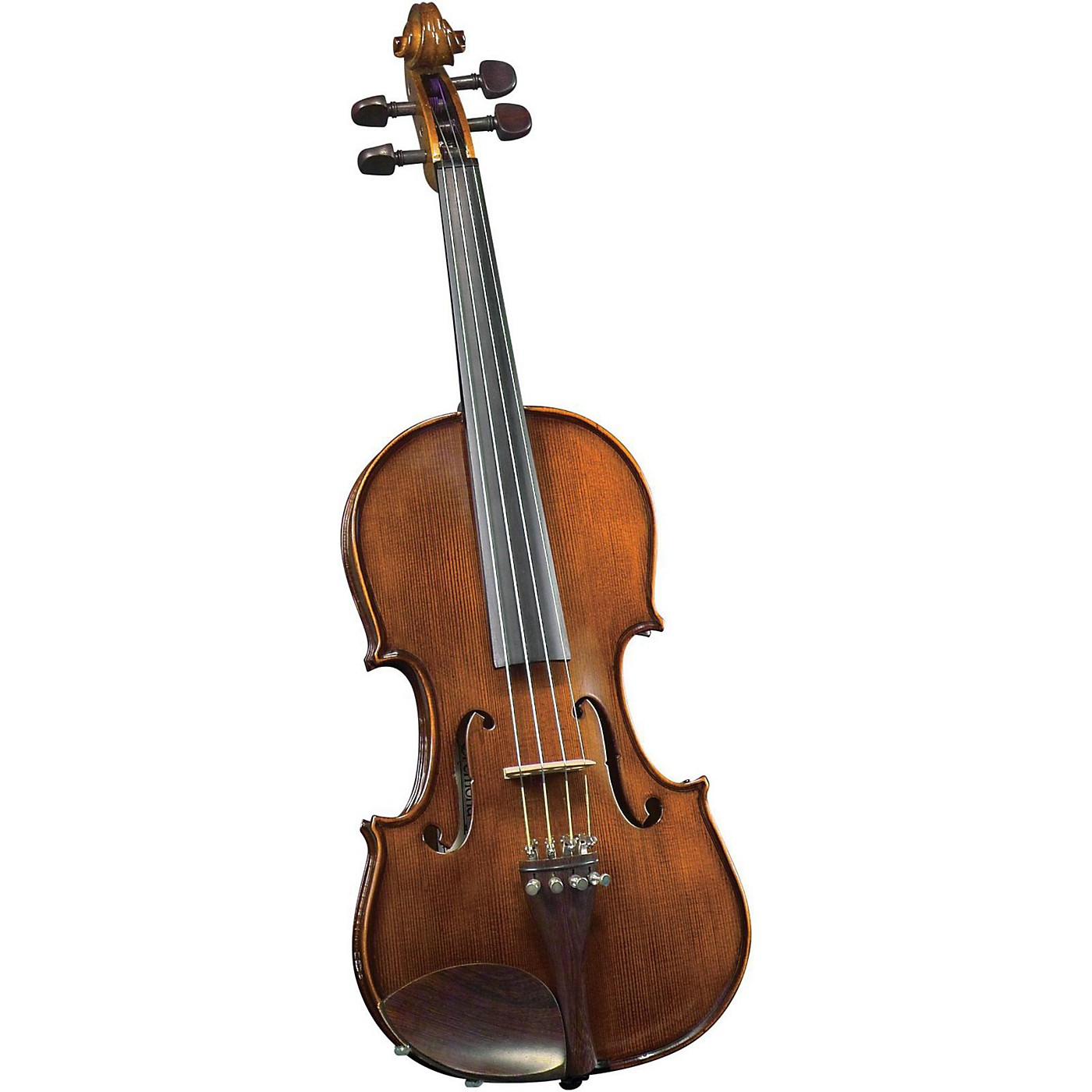 Cremona SV-1400 Maestro Soloist Series Violin Outfit thumbnail