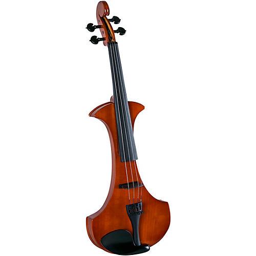 Cremona SV-180E Premier Student Electric Violin Outfit thumbnail