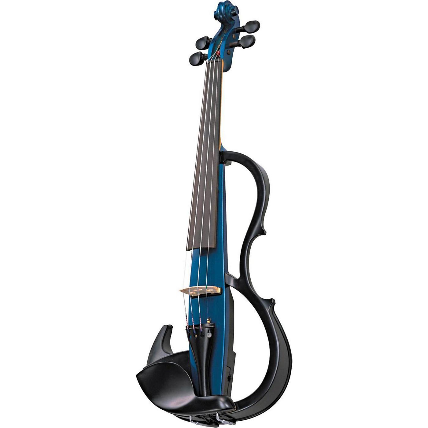 Yamaha SV-200 Silent Violin Performance Model thumbnail