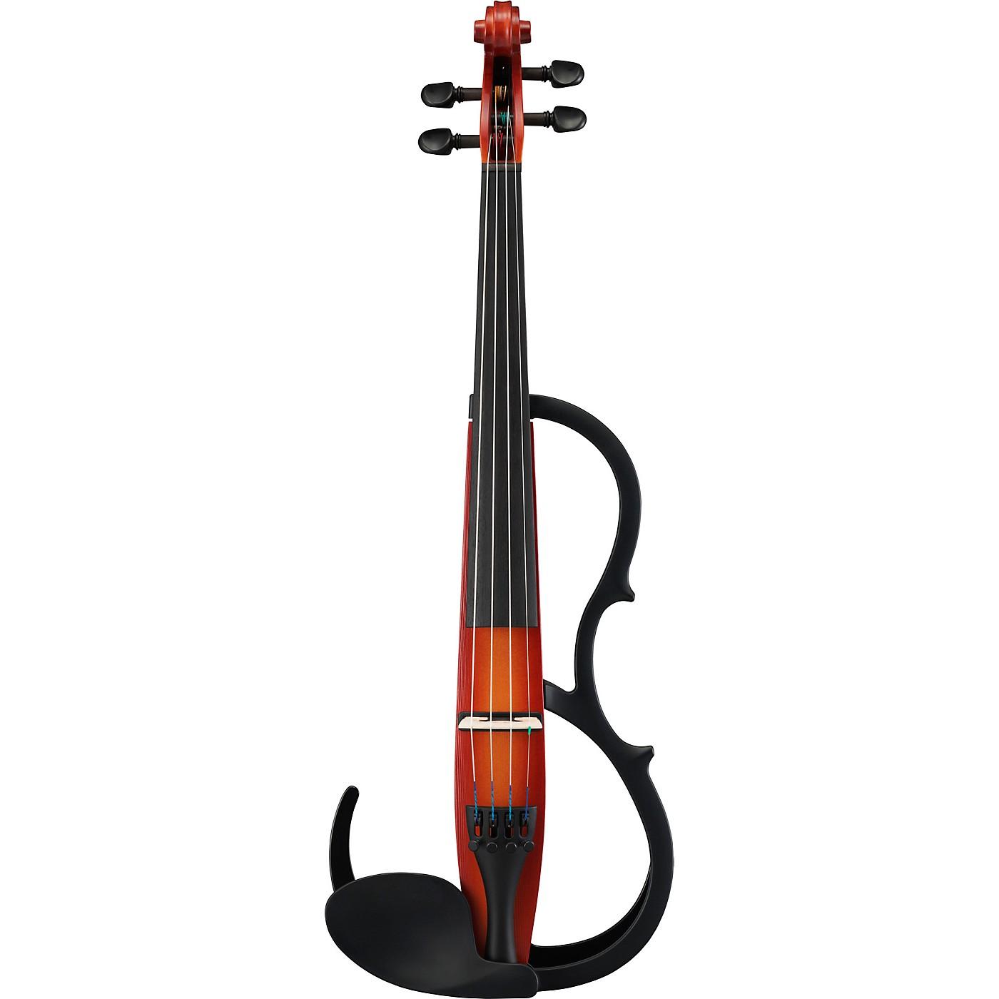 Yamaha SV-250 Electric Violin thumbnail
