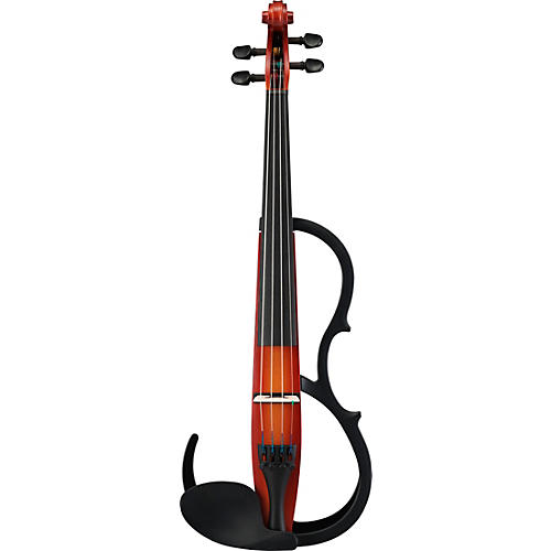 Yamaha SV-250 Electric Violin thumbnail