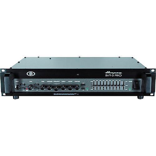 Ampeg SVT-3PRO Series Head thumbnail