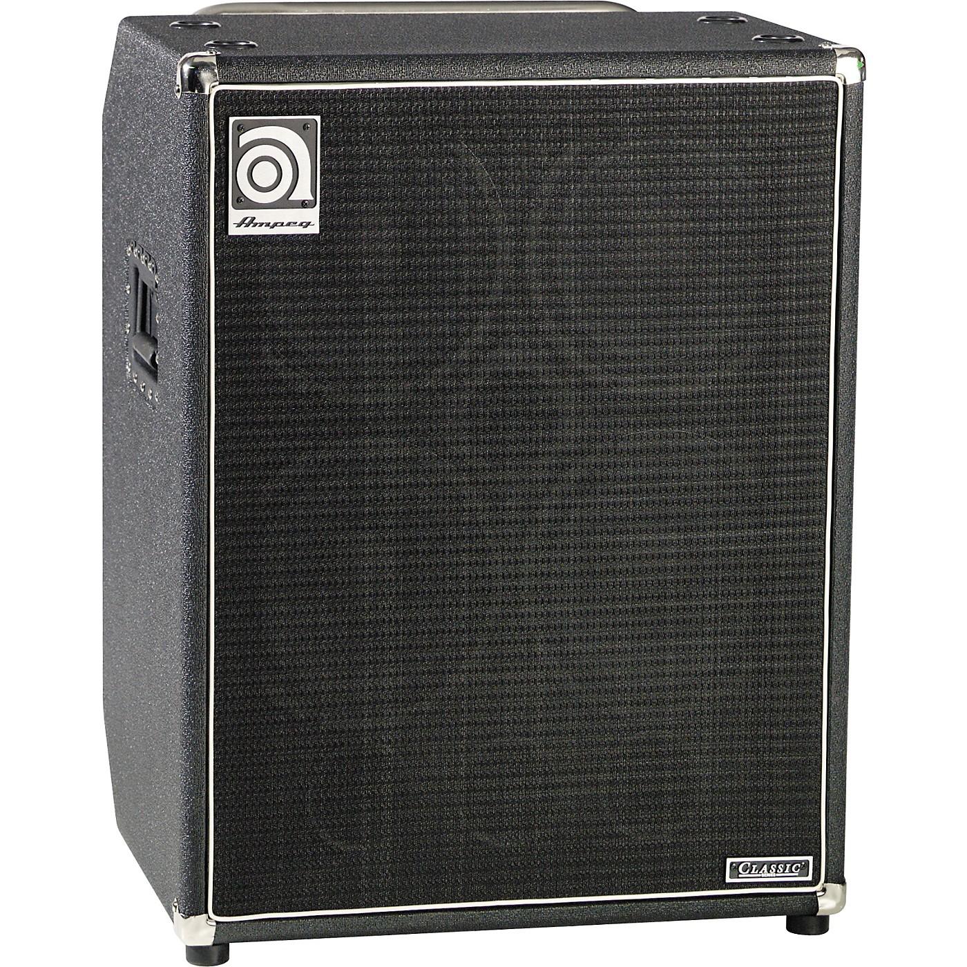 Ampeg SVT-410HLF Classic Series Bass Cabinet thumbnail