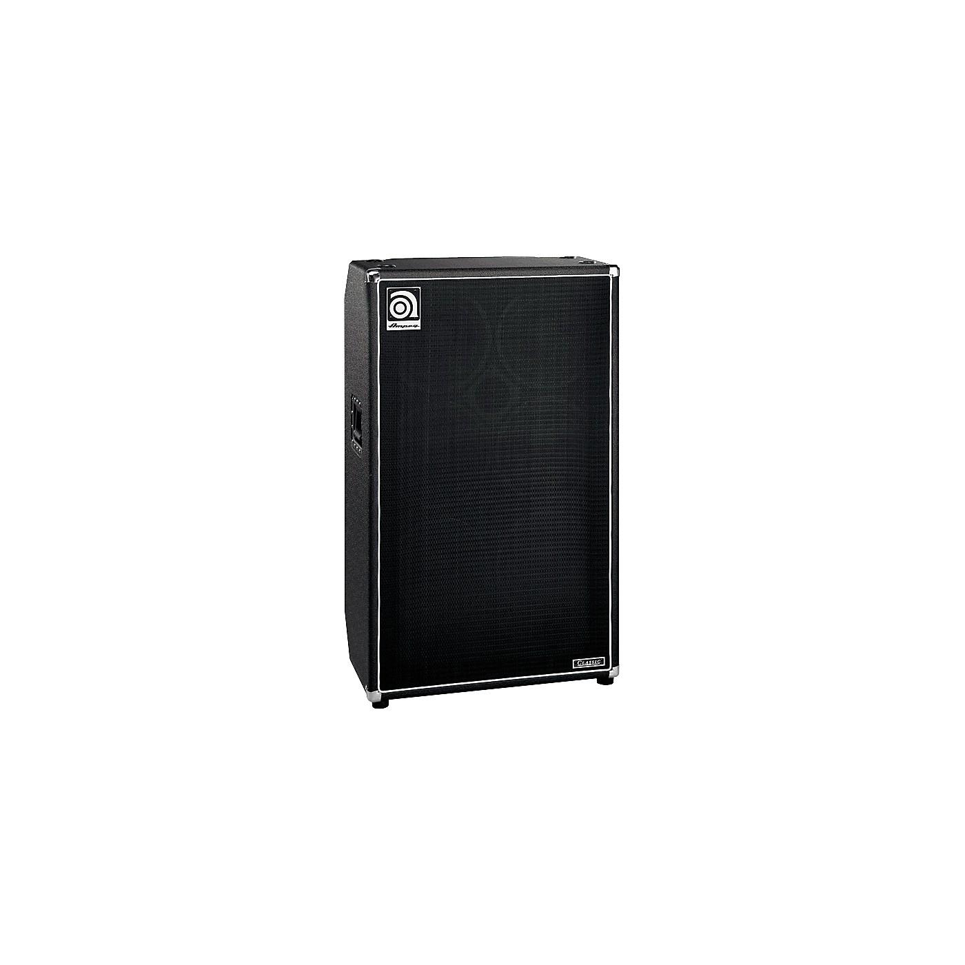 Ampeg SVT-610HLF Bass Cabinet thumbnail