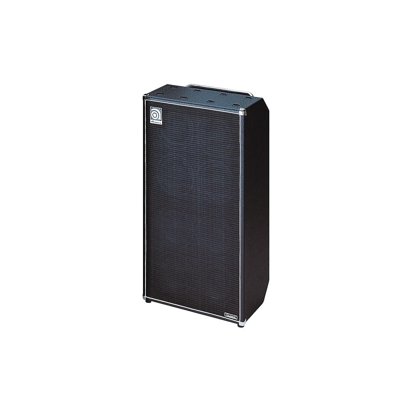 Ampeg SVT-810E Bass Enclosure thumbnail