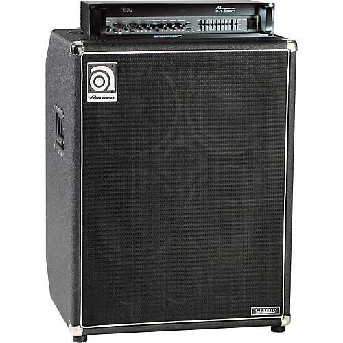 Ampeg SVT Bass Amp Half Stack-thumbnail
