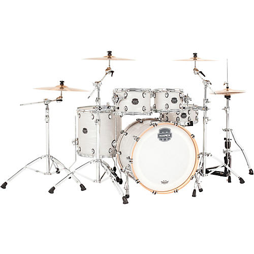 Mapex SVTE529X Saturn V Tour 4 Piece Shell Pack thumbnail