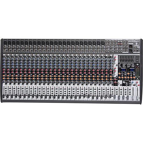 Behringer SX3242FX Eurodesk Mixer thumbnail
