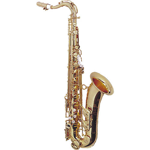 Metal Resonators On Yamaha Saxophone