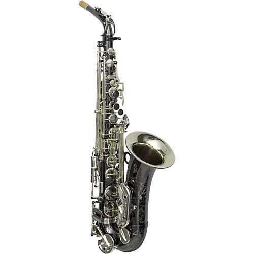 Keilwerth SX90R Shadow Model Professional Alto Saxophone thumbnail