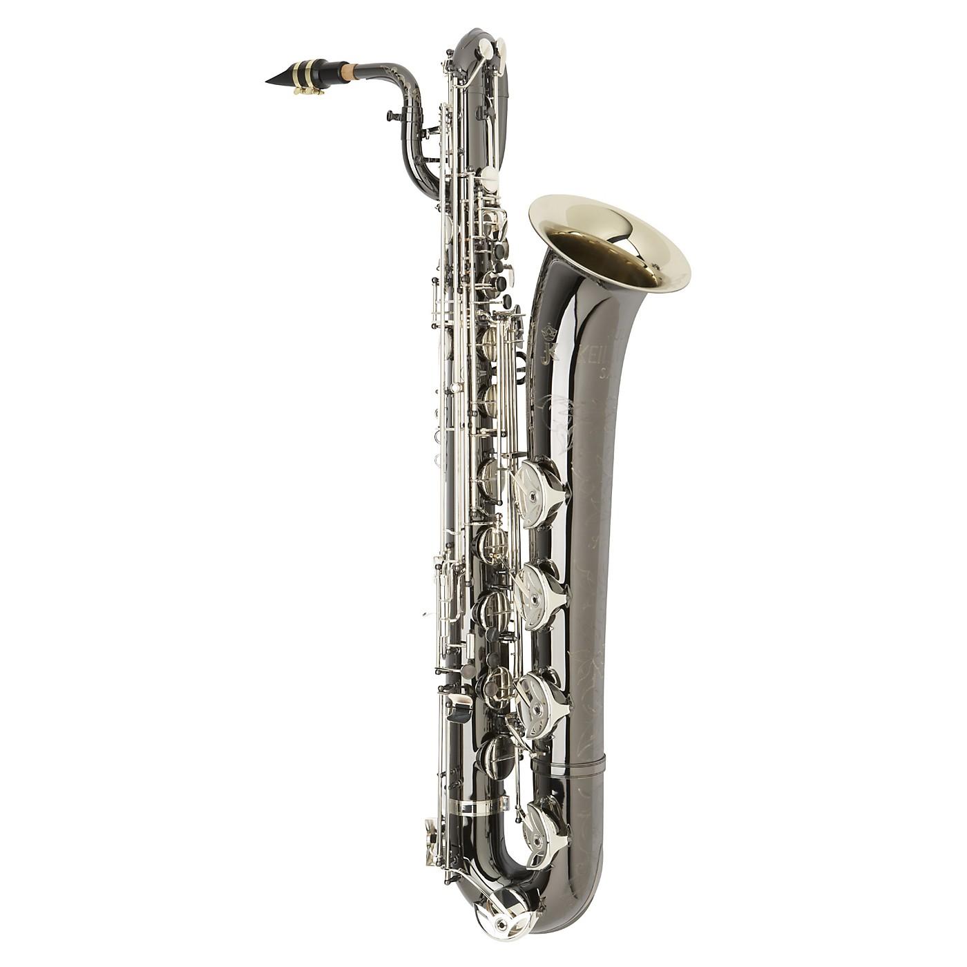 Keilwerth SX90R Shadow Model Professional Baritone Saxophone thumbnail