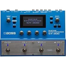 Boss SY-300 Guitar Synthesizer