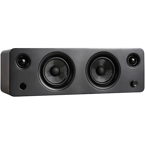 Kanto SYD Powered Speaker with Bluetooth and Phono Preamp thumbnail