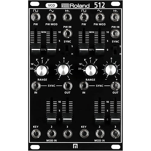 Roland SYSTEM-500 512 Modular VCO thumbnail