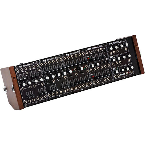Roland SYSTEM-500 Complete Set Modular Synthesizer thumbnail