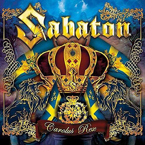 Alliance Sabaton - Carolus Rex thumbnail