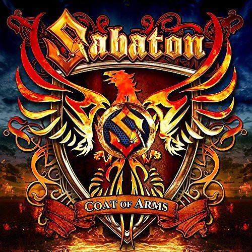 Alliance Sabaton - Coat of Arms thumbnail