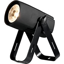 American DJ Saber Spot WW Warm White LED Spotlight Pinspot