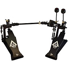 Axis Sabre A21 Double Bass Drum Pedal with Microtune Spring Tensioner