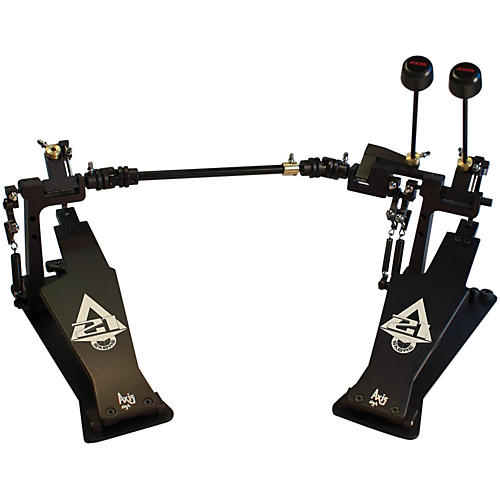Axis Sabre A21 Double Bass Drum Pedal with Microtune Spring Tensioner thumbnail