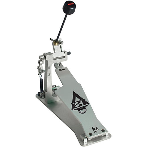 Axis Sabre A21 Single Bass Drum Pedal with Microtune Spring Tensioner thumbnail