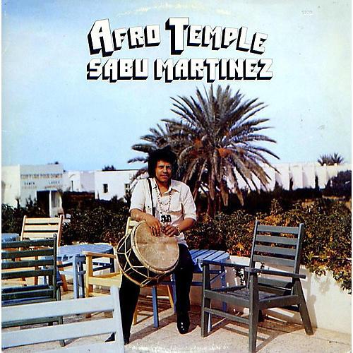 Alliance Sabu Martinez - Afro Temple thumbnail