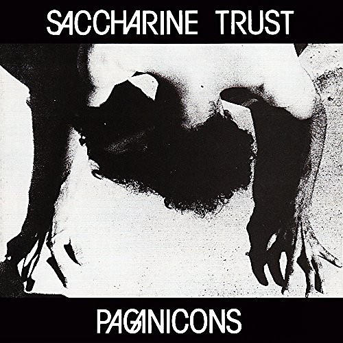 Alliance Saccharine Trust - Pagan Icons thumbnail