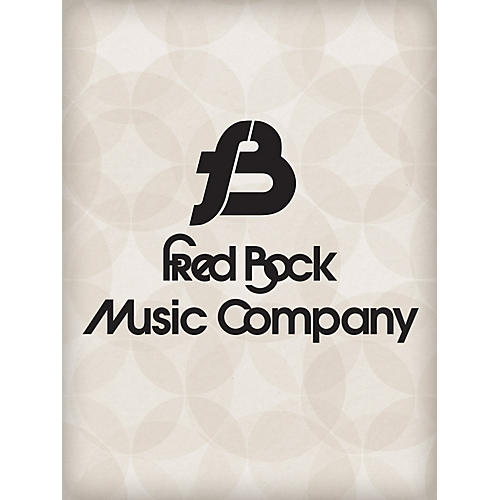 Fred Bock Music Sacred Songs For Instr. Eb Instrumental Solo/Ensemble Fred Bock Publications Series thumbnail